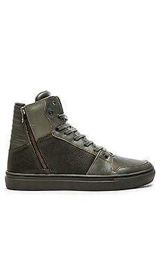 Creative Recreation Adonis in Forest Leather