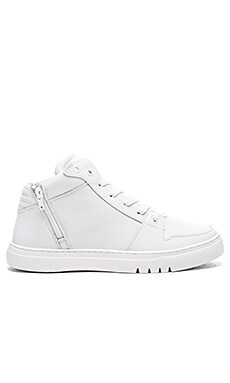 Creative Recreation Adonis Mid in White White