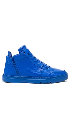 Creative Recreation Adonis Mid in Royal Blue