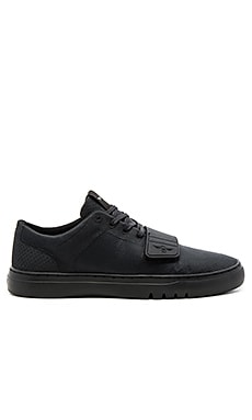 Creative Recreation Cesario Lo Woven in Black