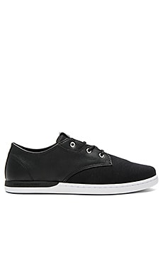 Creative Recreation Vito Lo in Black