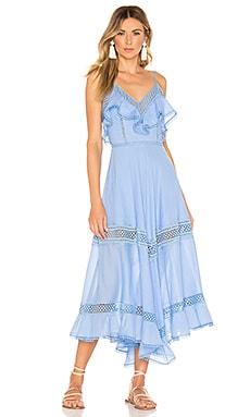 Sabine Dress Charo Ruiz Ibiza $381