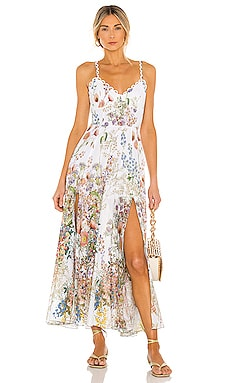 Debbie Dress Charo Ruiz Ibiza $496