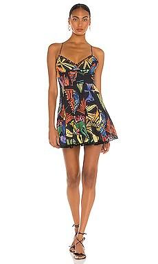 Lavinia Mini Dress Charo Ruiz Ibiza $478