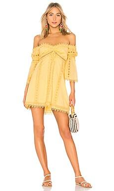 Campana Dress Charo Ruiz Ibiza $155