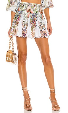 Rada Skirt Charo Ruiz Ibiza $355 Collections