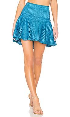 Akira Mini Skirt Charo Ruiz Ibiza $71 (FINAL SALE)