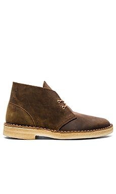 Originals Desert Boot in Brown