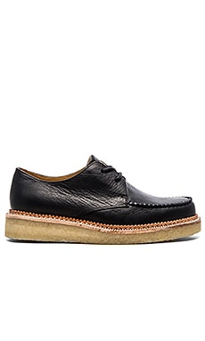 Clarks Originals Beckery Field in Black