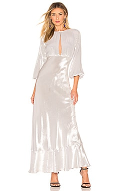 Silver Lake Gown Cynthia Rowley $525