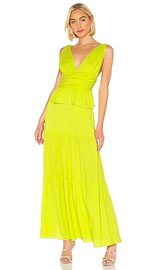 Parker Maxi Dress Cynthia Rowley $137