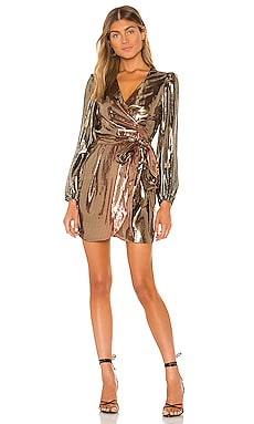 ROBE Cynthia Rowley $121 (SOLDES ULTIMES)