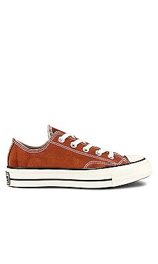 Chuck 70 Ox Washed Canvas Converse $85
