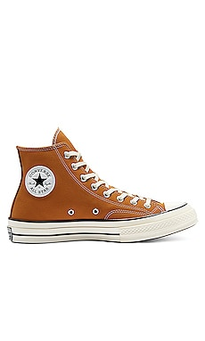 Chuck 70 Recycled Canvas Hi Converse $85