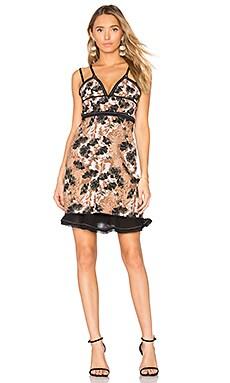 Мини платье - Carven 3054R02