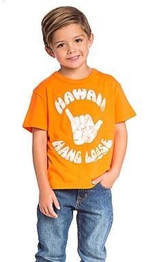 HAWAII HANG LOOSE 티셔츠