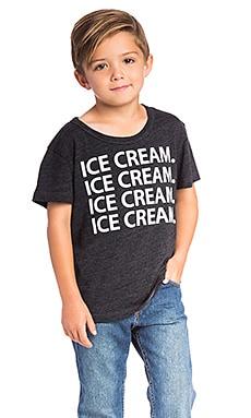 ICE CREAM 티셔츠