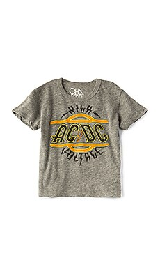 ACDC High Voltage Tee
