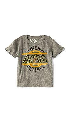 ACDC HIGH VOLTAGE 티셔츠