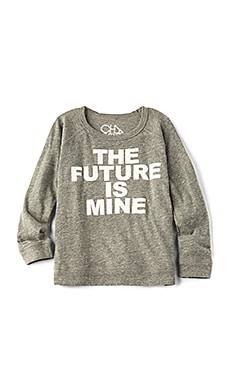 Future Is Mine Sweatshirt