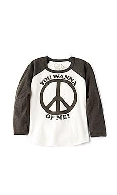 PEACE OF ME 티셔츠