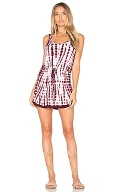 Cool Jersey Tank Dress