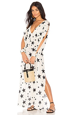 Starry Maxi Cover Up Chaser $99