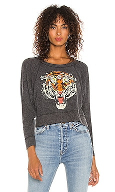 SWEAT WILD AT HEART Chaser $79