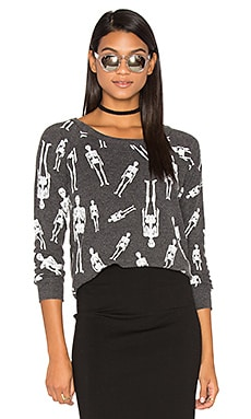 Skellington Sweater