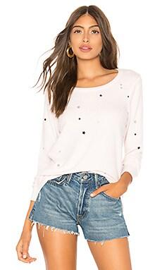 Love Knit Sweatshirt Chaser $79