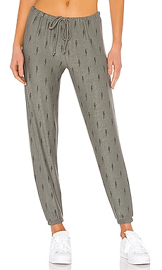PANTALON SWEAT BOLTS Chaser $97