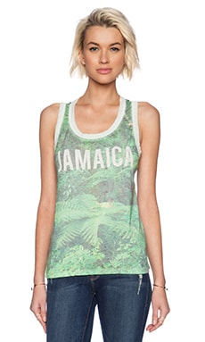 Chaser Jamaica Tank in Sub