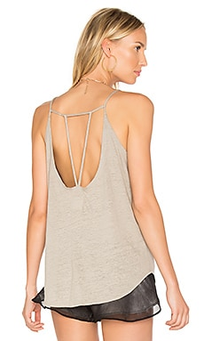 Strappy V-Neck Cami