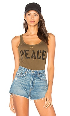 Peace Tank