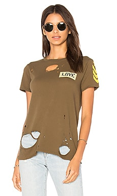 MAJOR LOVE Tシャツ