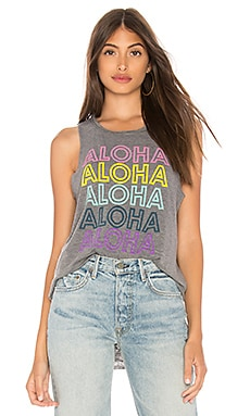 Майка aloha - Chaser
