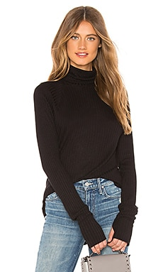 Thermal Raglan Turtleneck Chaser $75 BEST SELLER