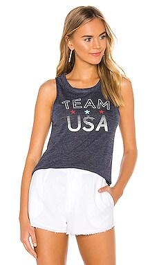 Team USA Tank Chaser $28