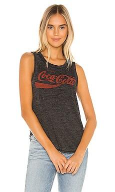 Enjoy Coca Cola Tank Chaser $39