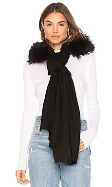 Fur Lined Hood