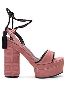 Туфли на каблуке alamos - Castaner