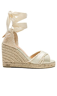 Bluma Wedge Castaner $165 BEST SELLER