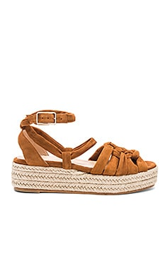 Rosalia Wedge