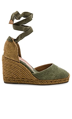Carina Wedge Castaner $78