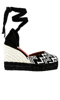 x Missoni Carina Wedge Castaner $120
