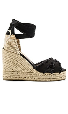 Bluma Wedge