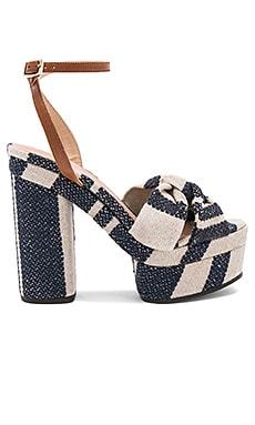 Туфли на каблуке amaia - Castaner