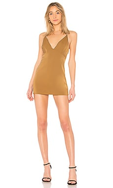 x REVOLVE Elvira Slip Dress