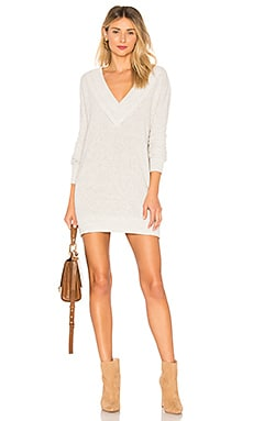 x REVOLVE I.M.G Sweater Dress