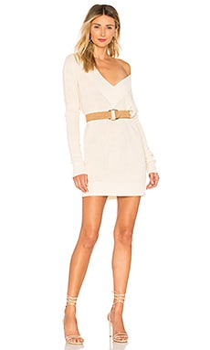 x REVOLVE I.M.G Sweater Dress Chrissy Teigen $198 NEW ARRIVAL